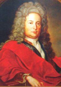Harrucker János György